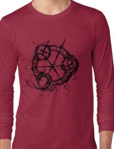 9 (Nine) Ink Source Long Sleeve T-Shirt