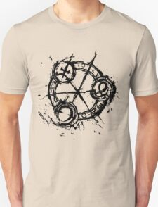 9 (Nine) Ink Source Unisex T-Shirt