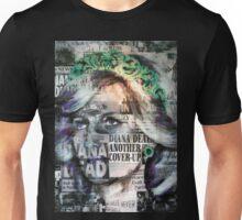 Princess Diana Unisex T-Shirt