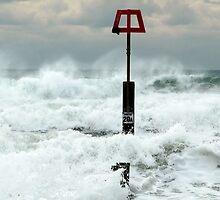 Cruel Sea by Dottie11