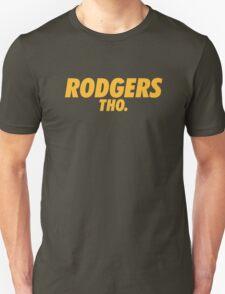 Rodgers THO Unisex T-Shirt