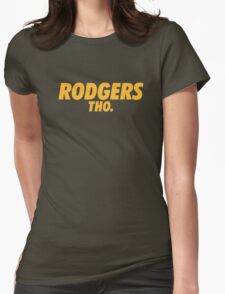 Rodgers THO Womens Fitted T-Shirt