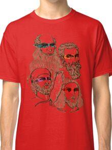 TMNT Classic T-Shirt