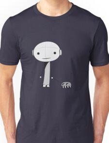 I haz a silence Unisex T-Shirt