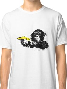 Bad Monkey Classic T-Shirt