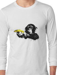 Bad Monkey Long Sleeve T-Shirt