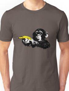 Bad Monkey Unisex T-Shirt