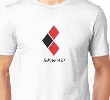 Harley Quinn Skwad Unisex T-Shirt