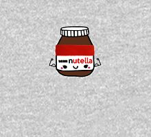 I Workout For Nutella  T-Shirt