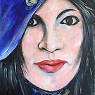 Vanessa by Reynaldo