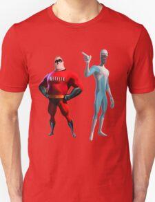 Netflix 'N Chill T-Shirt