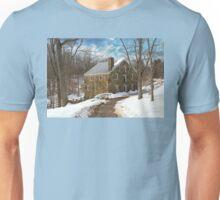 Mill - Cooper grist mill Unisex T-Shirt