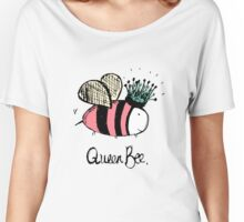 Queen Bee Women's Relaxed Fit T-Shirt
