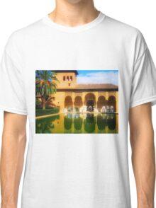 The Magic of Alhambra Classic T-Shirt
