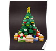 Christmas Tree 2011 Poster