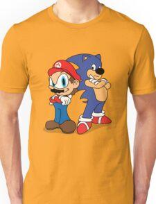 Maronic Unisex T-Shirt