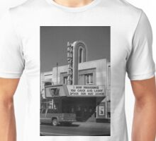 Miles City, Montana - Theater Unisex T-Shirt