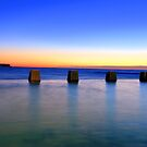 Coogee pool - Part 1 by Arfan Habib