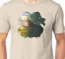 The Lion Kings Unisex T-Shirt