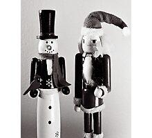 Christmas Crackers Photographic Print