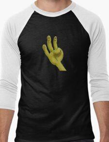 The Gang's All Here Men's Baseball ¾ T-Shirt