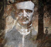 Poe by Mary Ann Reilly