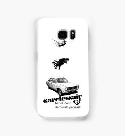 Careless Air Samsung Galaxy Case/Skin