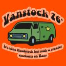 Van Stock 76' by HighDesign