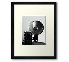 Kodak Duaflex IV Framed Print