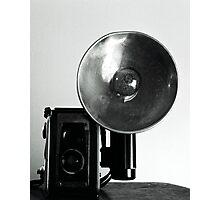 Kodak Duaflex IV Photographic Print