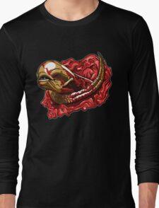 Chestburster B Long Sleeve T-Shirt