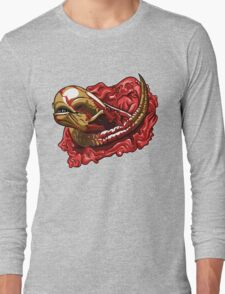 Chestburster B Long Sleeve T-Shirt