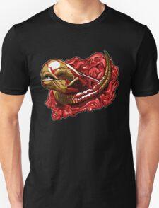 Chestburster B Unisex T-Shirt