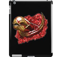 Chestburster B iPad Case/Skin