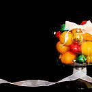 Festive Fruit by Tracy Friesen
