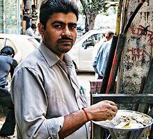 LIfe in India III by Lara Bakes-Denman