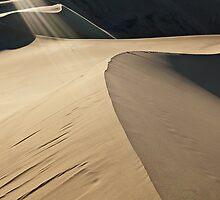 Eureka Sand Dune by Nolan Nitschke