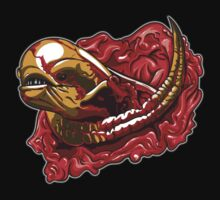 Chestburster B 2 by mattimac