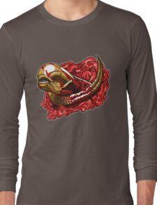 Chestburster B 2 Long Sleeve T-Shirt