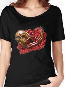 Chestburster B 2 Women's Relaxed Fit T-Shirt