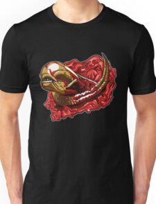 Chestburster B 2 Unisex T-Shirt