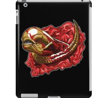 Chestburster B 2 iPad Case/Skin