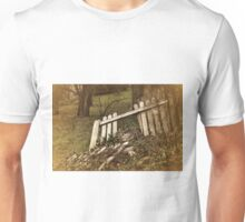 Broken Fences Unisex T-Shirt