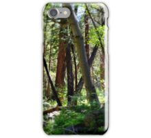 """""""Forest Of Dreams"""" iPhone Case/Skin"""