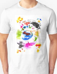 Abstract Ink T-Shirt