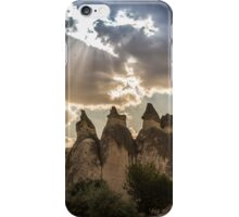 Fairy Chimneys iPhone Case/Skin