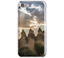 Fairy Chimneys iPhone Case/Skin