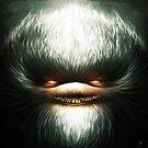 Little Evil by Lukas Brezak