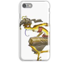 Serpent Song: Stheno iPhone Case/Skin
