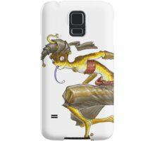 Serpent Song: Stheno Samsung Galaxy Case/Skin